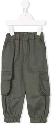 Eshvi Kids cargo trousers