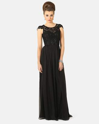Latitia Dress