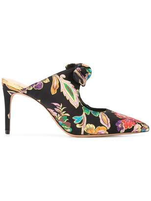 Alexandre Birman Evelyn mules