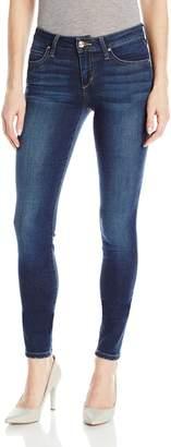 Joe's Jeans Women's Flawless Honey Curvy Midrise Skinny Jean