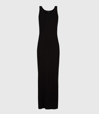 AllSaints Rina Tank Dress