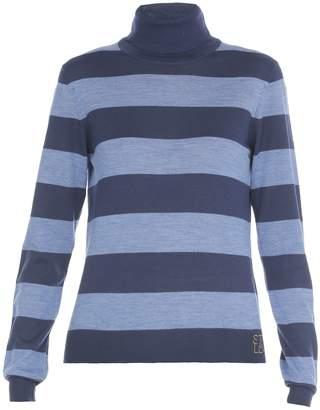 Stella Jean Wool Sweater