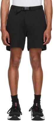 Tiger of Sweden Black Esman Shorts