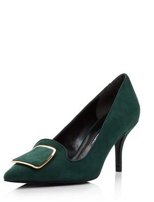 Charles David Women's Aramina Pointed Toe High-Heel Pumps