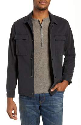 Rails Wendall Regular Fit Jacket