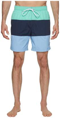 Nautica Triblock Swim Trunk Men's Swimwear