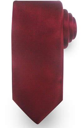 Haggar Classic Solid Tie