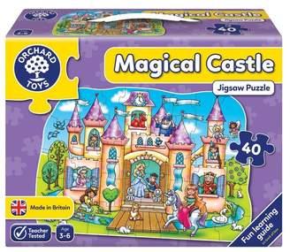 Boys Orchard Toys Magical Castle
