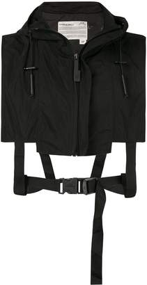 A-Cold-Wall* hooded vest