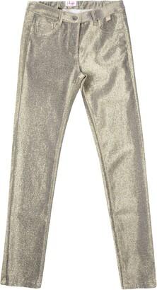 Il Gufo Casual pants - Item 13173493SE