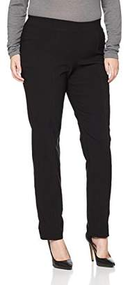 Samoon Women's Hose Freizeit Lang Trousers