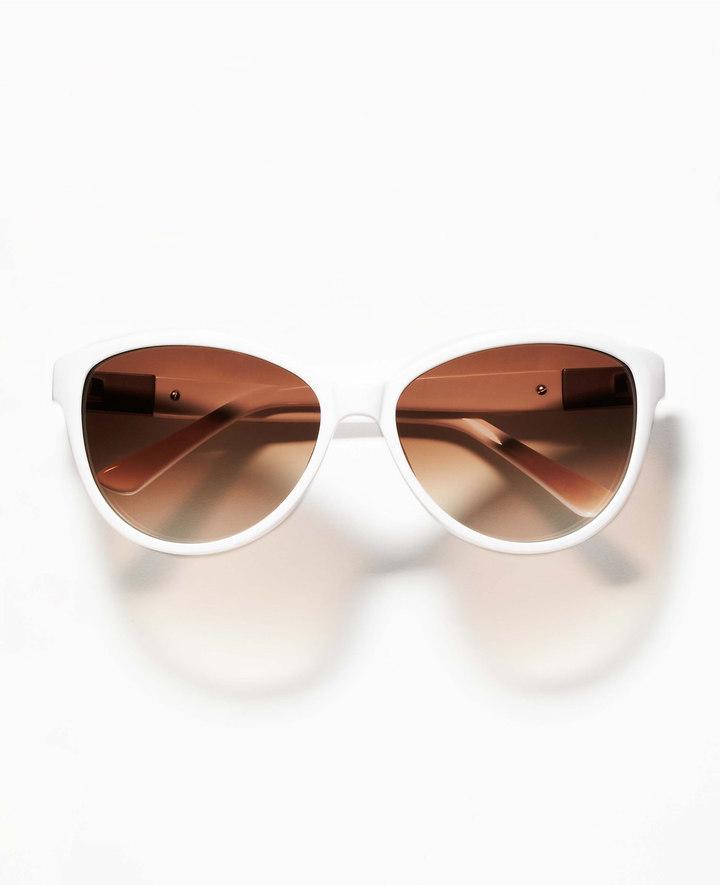 Ann Taylor Harbor Sunglasses