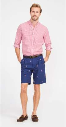 J.Mclaughlin Oliver Shorts in Lighthouse