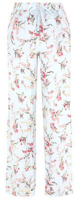 George Lightweight Floral Pyjama Bottoms
