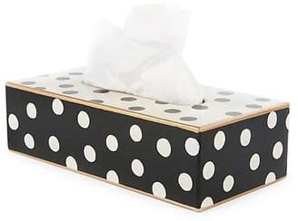 Mackenzie Childs MacKenzie-Childs Dot Tissue Box Holders