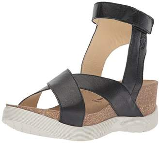 Fly London Women's WEEL177FLY Sandal