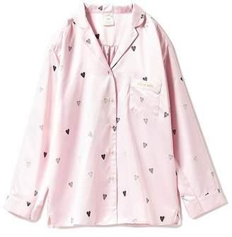 Gelato Pique (ジェラート ピケ) - gelato pique ハートサテンシャツ