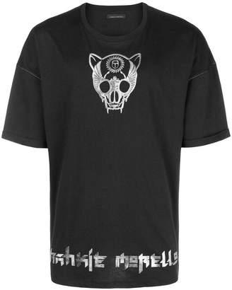 Frankie Morello Lisa T-shirt
