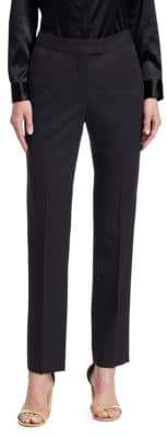 Fabiana Filippi Wool Straight Leg Pants