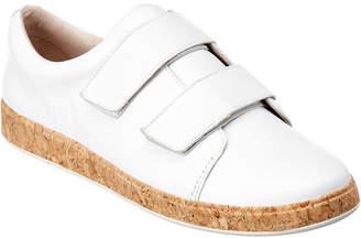 Vince Camuto Chella Leather Sneaker