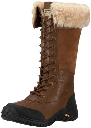 UGG Adirondack Tall Women US 6 Winter Boot