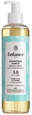 Enfance Paris Purifying Shampoo 3-8 years