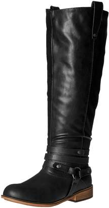 Co Brinley Women's Bailey-Xwc Riding Boot