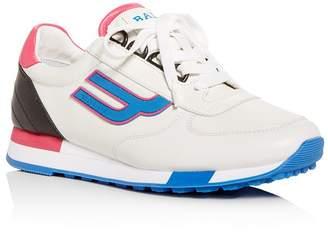 Bally Women's Gavinia Low-Top Sneakers