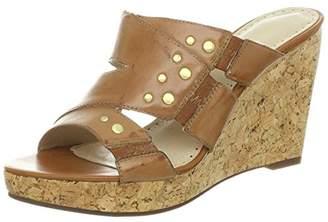 Adrienne Vittadini Footwear Women's Corral Platform Sandal