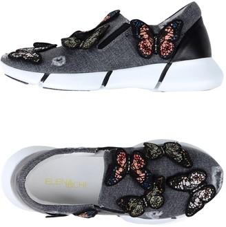 Elena Iachi Low-tops & sneakers - Item 11381813BQ