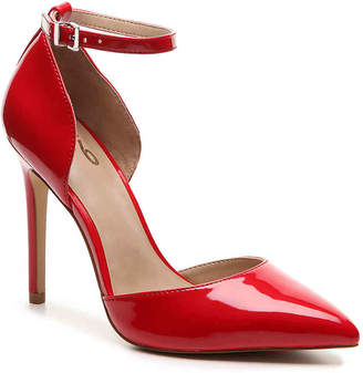Mix No. 6 Zaliva Pump - Women's