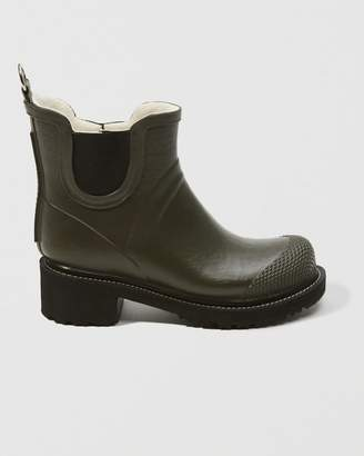 Abercrombie & Fitch Jacobson Short Boot
