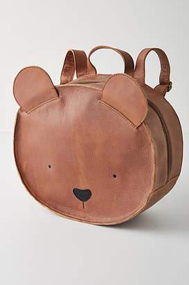 Donsje Umi Bear Backpack