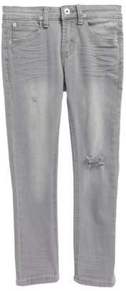 Hudson Jude Slim Fit Skinny Jeans