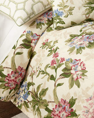 Jane Wilner Designs Hillhouse Queen Duvet Cover