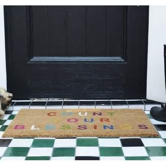 Momeni Novogratz By Aloha Blessings Doormat