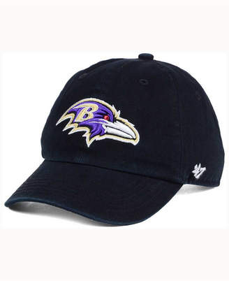 '47 Kids' Baltimore Ravens Clean Up Cap