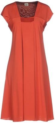 Siyu Knee-length dresses - Item 45386993LD