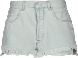 Taverniti So BEN UNRAVEL PROJECT BEN TAVERNITITM UNRAVEL PROJECT Denim shorts - Item 42750520GO