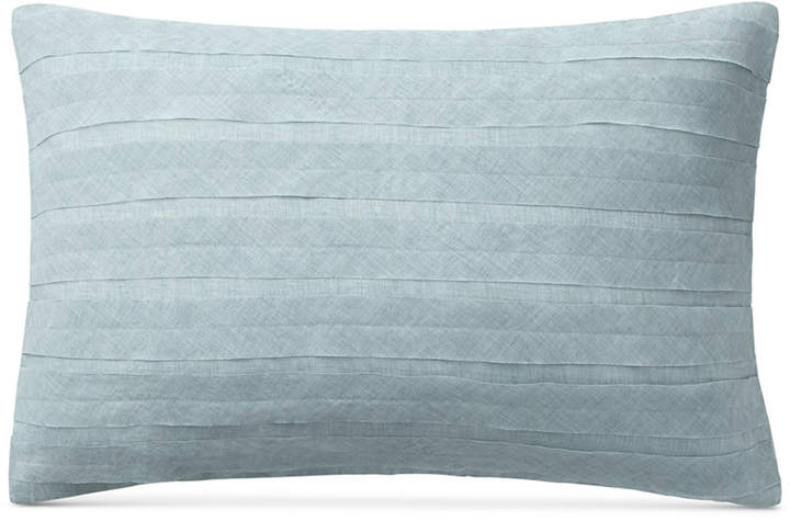 Dkny Loft Stripe Jade King Sham Bedding