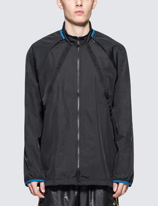 adidas Oyster x 72 Hour Jacket