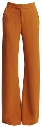 A.L.C. Dwight Crepe Trousers