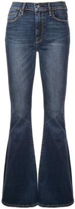 Hudson Holly flared jeans