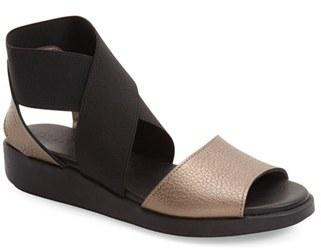 Women's Arche 'Senzu' Wedge Sandal $344.95 thestylecure.com