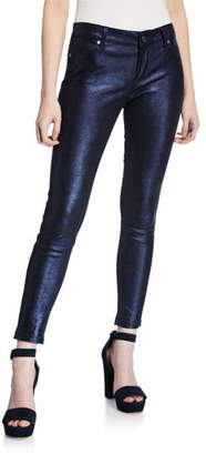 ab5d8f99b1a003 Leather Ankle Pants - ShopStyle