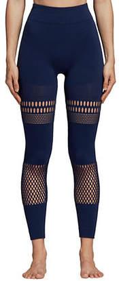 Stella McCartney Yoga Warpknit Leggings