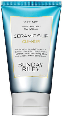 Sunday Riley Ceramic Slip Clay Cleanser