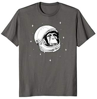 Ripple Junction Space Monkey T-Shirt