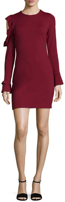 Susana Monaco Stretch Sheath Dress