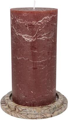 Autunno A By Amara A by Amara Marble Pillar Candle Holder